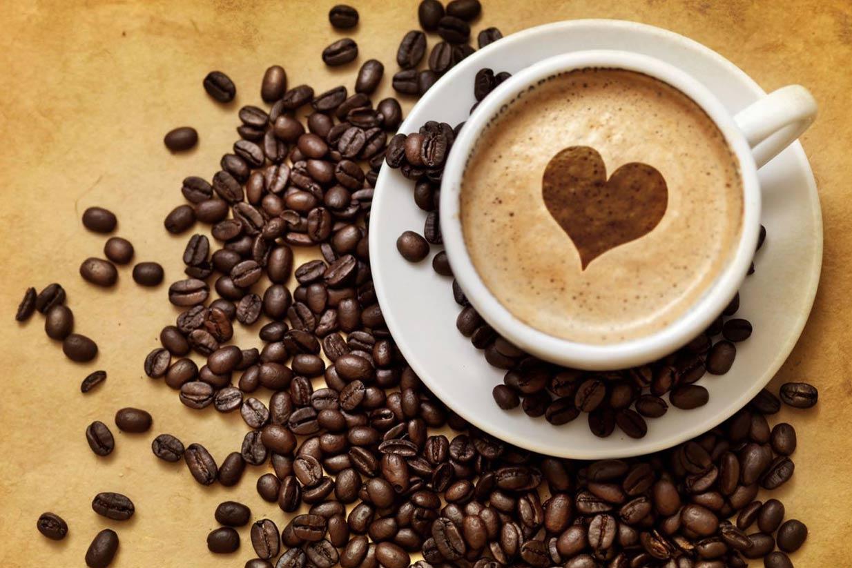 caffe amore italiano