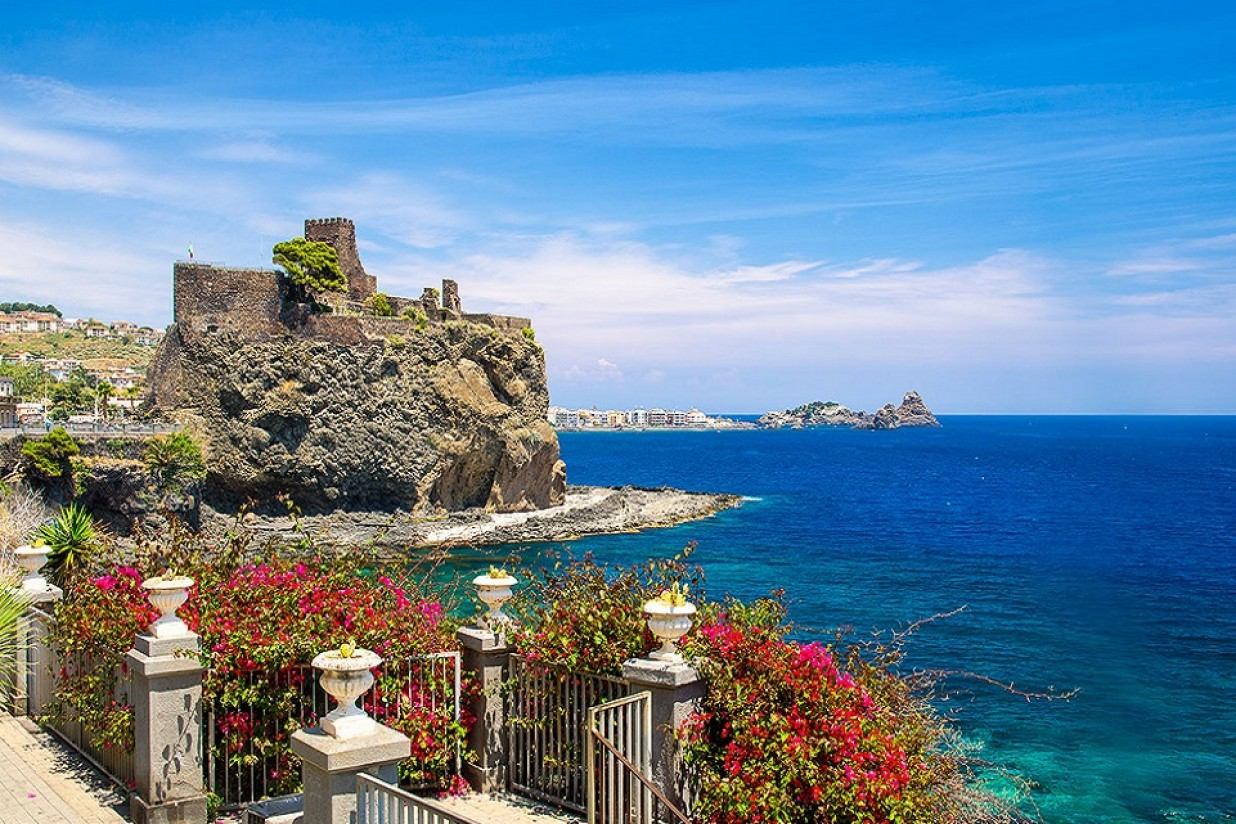 Vacanze in Sicilia: l'elogio del Washington Post.